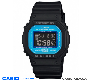 DW-5600SN-1ER, Casio G-Shock