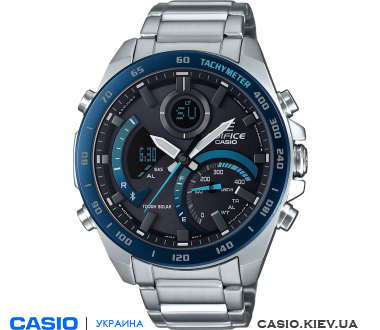 ECB-900DB-1BER, Casio Edifice
