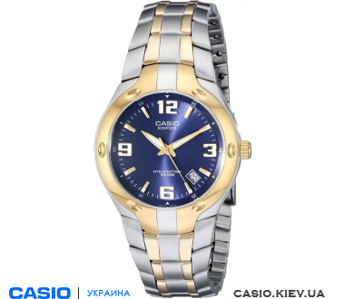 EF-106SG-2AV, Casio Edifice