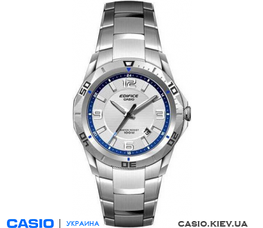 EF-128D-7AVEF, Casio Edifice