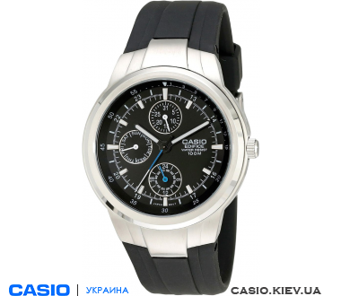 EF-305-1AV, Casio Edifice