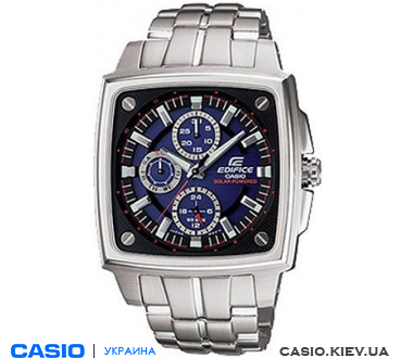 EF-331SB-2A, Casio Edifice