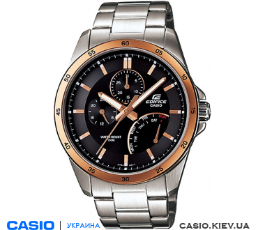 EF-341D-5AVDF, Casio Edifice