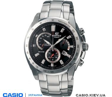 EF-521D-1A, Casio Edifice