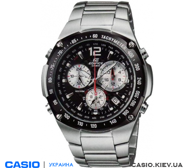 EF-529SP-1A, Casio Edifice