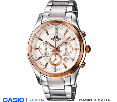 EF-530P-7AVDF, Casio Edifice