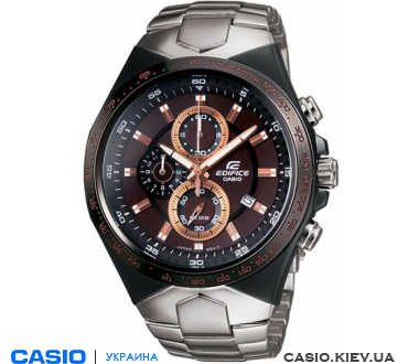 EF-534D-5A, Casio Edifice