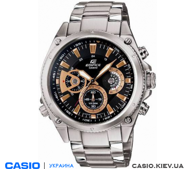 EF-536D-1A, Casio Edifice