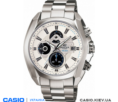 EF-548D-7A, Casio Edifice