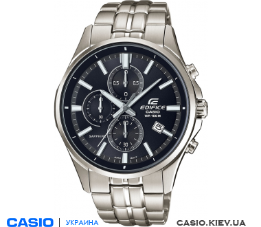 EFB-530D-1AVUER, Casio Edifice