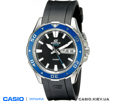 EFM-100-1AV, Casio Edifice