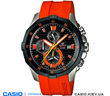 EFM-502-1A4VUEF, Casio Edifice