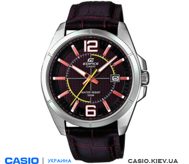 EFR-101L-5AVUEF, Casio Edifice