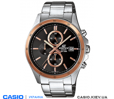 EFR-504D-1A5VEF, Casio Edifice