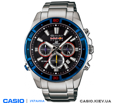 EFR-534RB-1AER, Casio Edifice