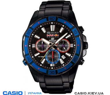 EFR-534RBK-1AER, Casio Edifice