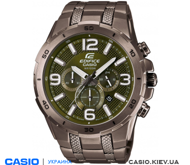 EFR-538BK-3AVUEF, Casio Edifice