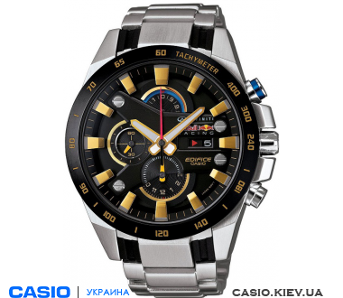 EFR-540RB-1AER, Casio Edifice