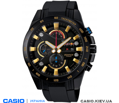 EFR-540RBP-1AER, Casio Edifice