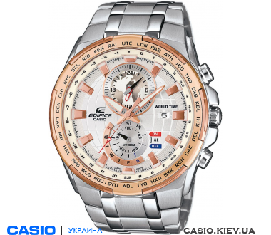 EFR-550D-7AVUEF, Casio Edifice