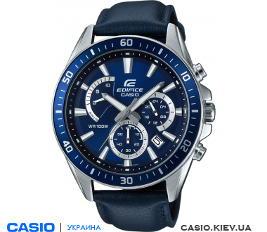 EFR-552L-2A, Casio Edifice