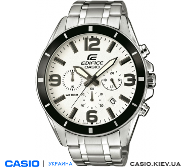 EFR-553D-7BVUEF, Casio Edifice