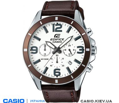 EFR-553L-7BVUEF, Casio Edifice