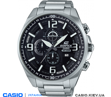 EFR-555D-1AVUEF, Casio Edifice