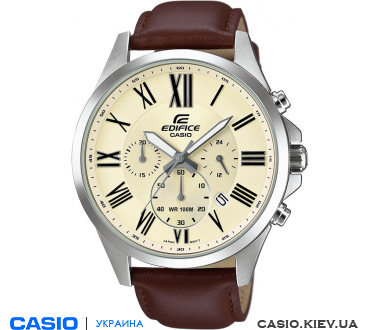 EFV-500L-7AVUEF, Casio Edifice