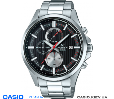 EFV-520D-1AVUEF, Casio Edifice