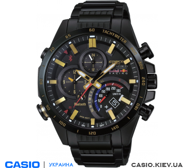 EQB-500RBK-1AER, Casio Edifice