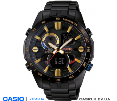 ERA-201RBK-1AER, Casio Edifice