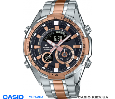ERA-600SG-1A9VUEF, Casio Edifice