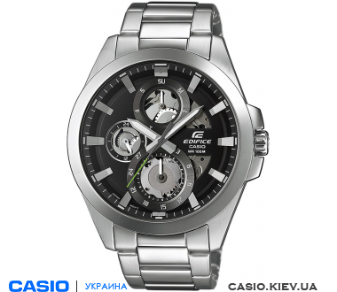 ESK-300D-1AVUEF, Casio Edifice