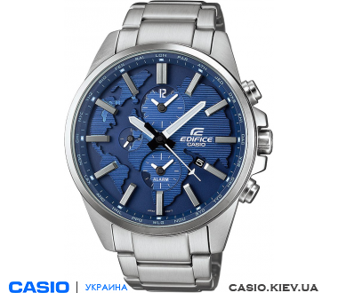 ETD-300D-2AVUEF, Casio Edifice
