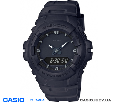 G-100BB-1AJF, Casio G-Shock