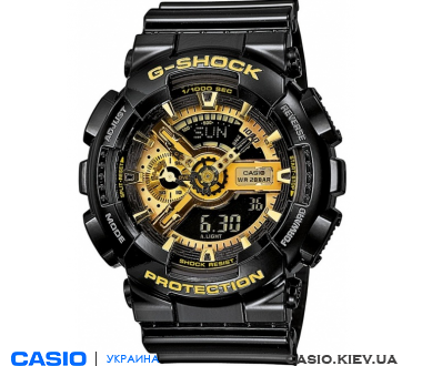 GA-110GB-1AER, Casio G-Shock