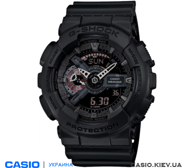 GA-110MB-1AER, Casio G-Shock