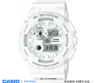GAX-100A-7A, Casio G-Shock