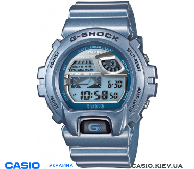 GB-6900AA-2ER, Casio G-Shock