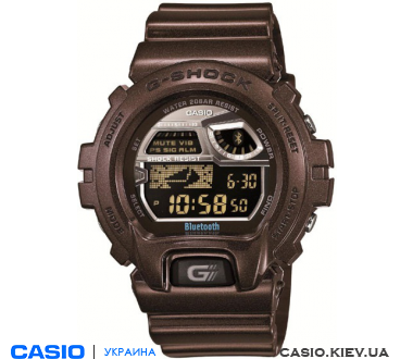 GB-6900AA-5ER, Casio G-Shock