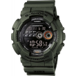 GD-100MS-3ER, Casio G-Shock