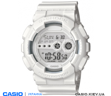 GD-100WW-7ER, Casio G-Shock