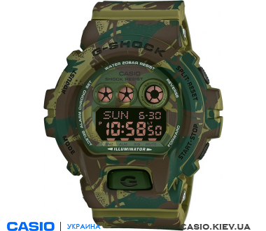GD-X6900MC-3ER, Casio G-Shock