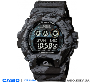 GD-X6900MH-1ER, Casio G-Shock