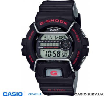 GLS-6900-1ER, Casio G-Shock