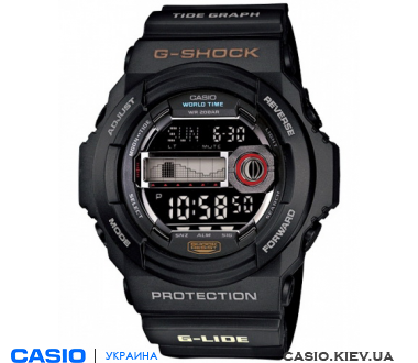 GLX-150-1ER, Casio G-Shock