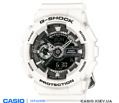 GMA-S110F-7AER, Casio G-Shock