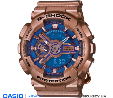 GMA-S110GD-2AER, Casio G-Shock