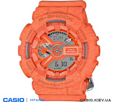 GMA-S110HT-4A, Casio G-Shock